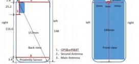 Le Huawei P20 Lite passe à la FCC