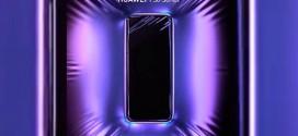 Huawei P30 : un teaser officiel