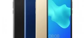 Le Huawei Y5 Prime (2018) dévoilé