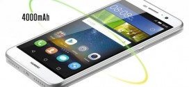 Huawei Y6 Pro : une très bonne autonomie