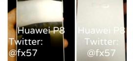 Huawei P8 : un boîtier en oxyde de zirconium