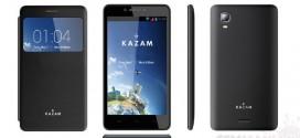 Kazam présente le Trooper 6.0