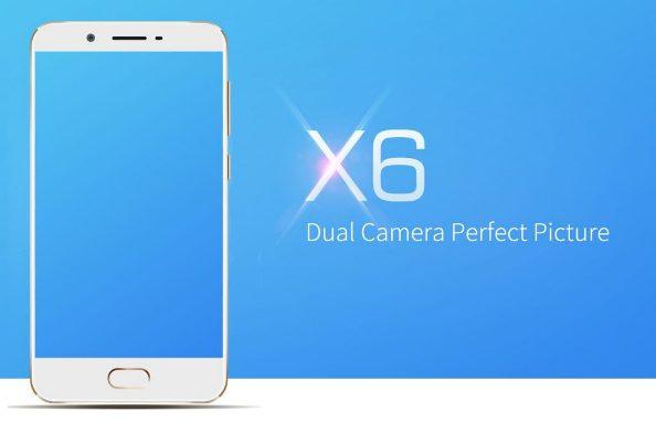 1Kenxinda-X6