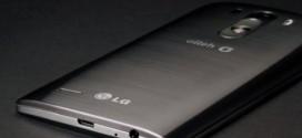 LG G4 : il sera livré avec un stylet