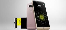 MWC 2016 : le LG G5 élu meilleur smartphone du salon