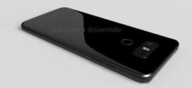 LG G6 : de nouvelles révélations