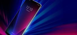 LG G7 ThinQ : un nouveau rendu