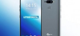 LG G8s ThinQ : une autre version du G8