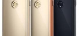 Des coques de protection arrière pour le LG V30