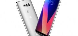 MWC 2018 de Barcelone : pas de G7 chez LG