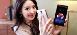 Le LG X4 fait son apparition en Corée