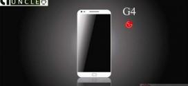 LG G4 : il remplacera le G Pro