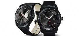 LG G Watch R : une présentation à l'IFA