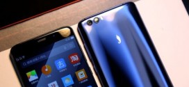 Little Pepper V9 : il ressemble au Xiaomi Mi6