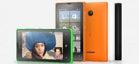 Microsoft : une ODR sur le Lumia 435