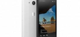 Microsoft : le Lumia 550 disponible en Europe