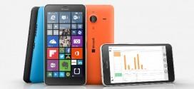 Microsoft : une ODR sur le Lumia 640 XL