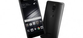 Huawei Mate 9 : une version Porsche Design