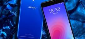 Meizu M6 : un milieu de gamme séduisant à 105$