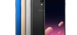 Le Meizu M6S est officiel