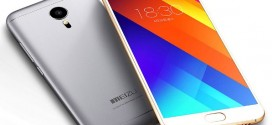 Le Meizu MX5 disponible en France