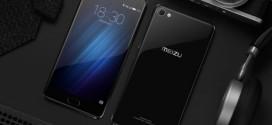Meizu U10 : un design premium à moins de 200 Euros