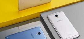 Le Meizu M5 Note officialisé