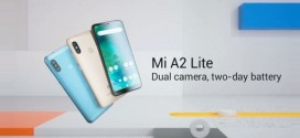 Xiaomi Mi A2 Lite : la version globale est officielle