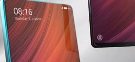 Xiaomi Mi Mix 2 : un smartphone XXL sans bords