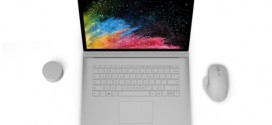 Microsoft Surface Book 2 : du haut de gamme