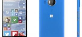 Microsoft Lumia 950 et 950XL : les prix