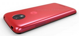 Motorola Moto C et Moto C Plus : de nouveaux rendus