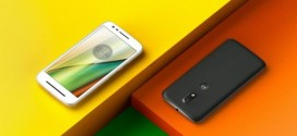 Lenovo officialise le Moto E3