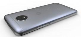 Lenovo Moto E4 et E4 Plus : quelques specs confirmées