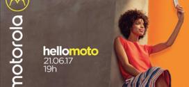 Motorola : un événement le 21 juin prochain