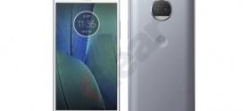 Lenovo Moto G5S Plus : un double capteur photo arrière
