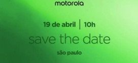 Motorola Moto G6 : une présentation officielle le 19 avril