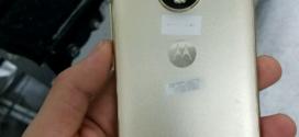 Le Moto X 2017 apparaît en photo