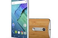 Motorola présente les Moto X Play et Moto X Style 2015