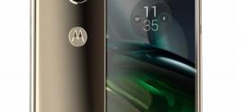 Motorola Moto X4 : un nouveau visuel