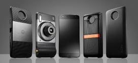 Lenovo : le Moto Z et ses Moto Mods récompensés au Red Dot Design Award