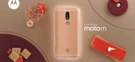 Le Lenovo Moto M officialisé en Inde