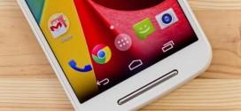 Motorola Moto G 3ème génération : les caractéristiques dévoilées