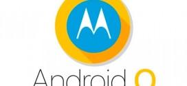 Motorola sous Android O : quels smartphones?