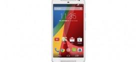 Motorola : un Moto G 4G avec un nouveau processeur pour bientôt