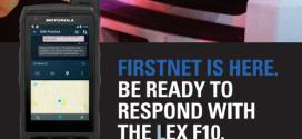 Motorola lance le LEX F10