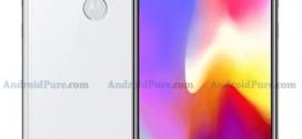 Motorola P30 : une nouvelle gamme avec encoche