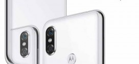 Le Motorola P30 officiellement présenté en Chine