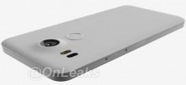 Le Nexus 5 2015 en vente dès le 29 septembre