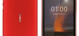 Nokia 1 : un premier rendu du smartphone
